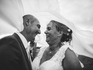 Le mariage de Severine et Erich