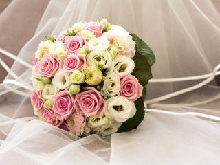 Le mariage de Caroline et Yannick 1