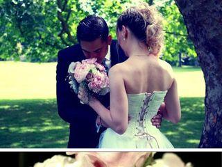 Le mariage de Cédric et Marie 2