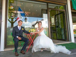 Le mariage de Géraldine et Laurent 2