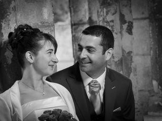 Le mariage de Esther et Johan 3