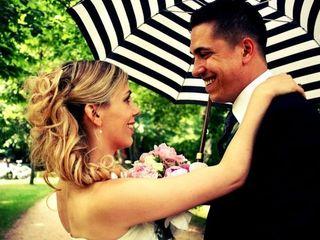 Le mariage de Cédric et Marie