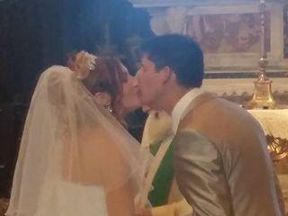 Le mariage de Elodie et Sébastien 1