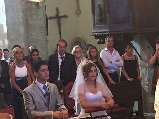Le mariage de Elodie et Sébastien 2