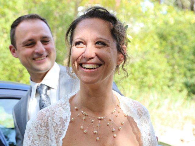Le mariage de Mikael et Sandrine à Cournonterral, Hérault 13