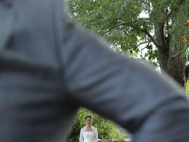 Le mariage de Mikael et Sandrine à Cournonterral, Hérault 15