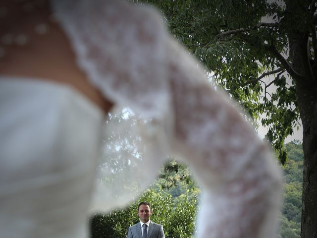Le mariage de Mikael et Sandrine à Cournonterral, Hérault 16