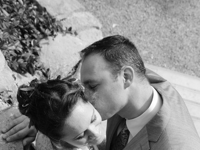 Le mariage de Mikael et Sandrine à Cournonterral, Hérault 17