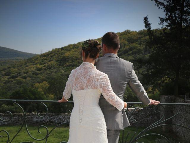 Le mariage de Mikael et Sandrine à Cournonterral, Hérault 18
