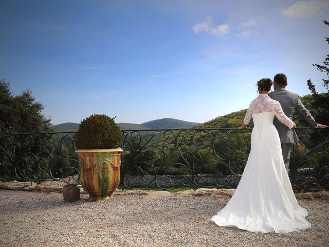 Le mariage de Mikael et Sandrine à Cournonterral, Hérault 19
