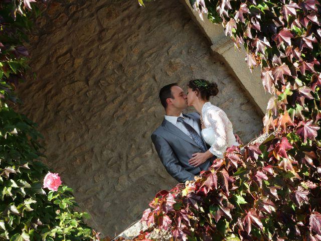 Le mariage de Mikael et Sandrine à Cournonterral, Hérault 20