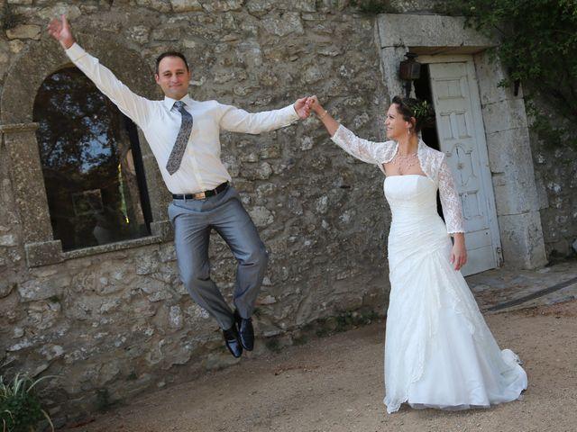 Le mariage de Mikael et Sandrine à Cournonterral, Hérault 23