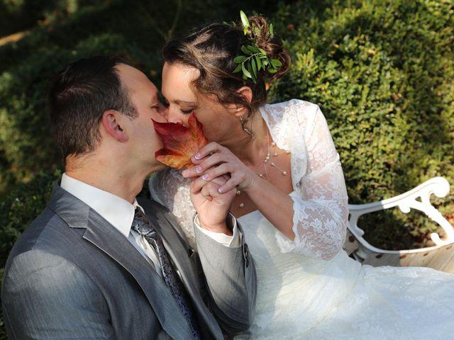 Le mariage de Mikael et Sandrine à Cournonterral, Hérault 24