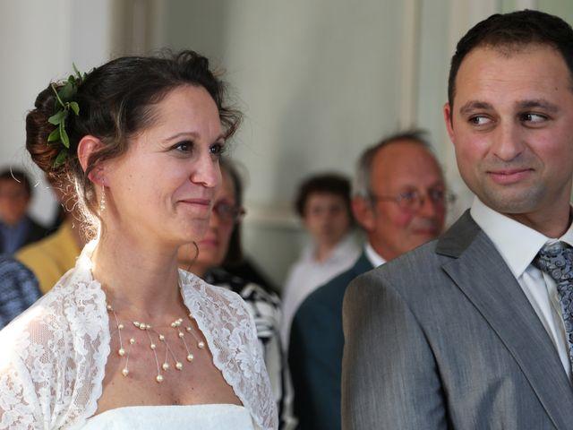 Le mariage de Mikael et Sandrine à Cournonterral, Hérault 30