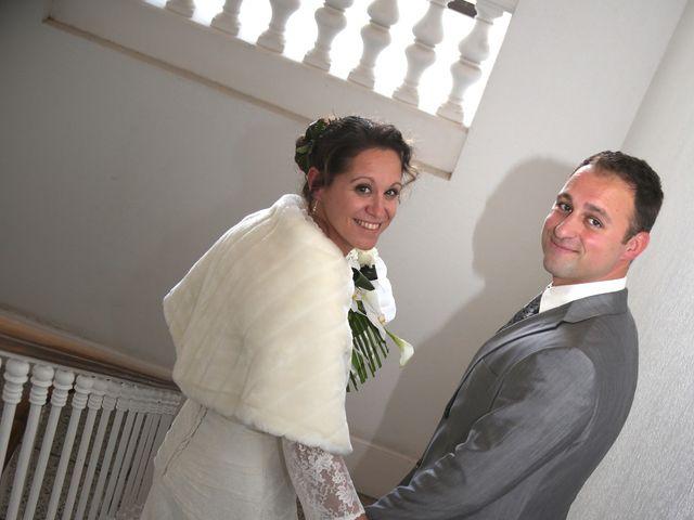 Le mariage de Mikael et Sandrine à Cournonterral, Hérault 32