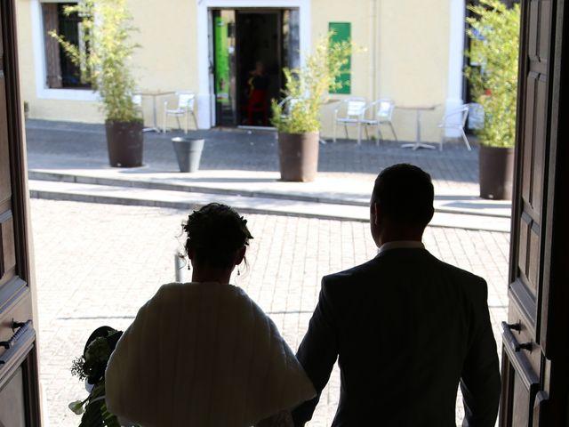 Le mariage de Mikael et Sandrine à Cournonterral, Hérault 33