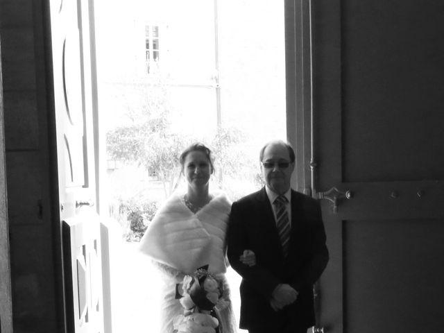 Le mariage de Mikael et Sandrine à Cournonterral, Hérault 35
