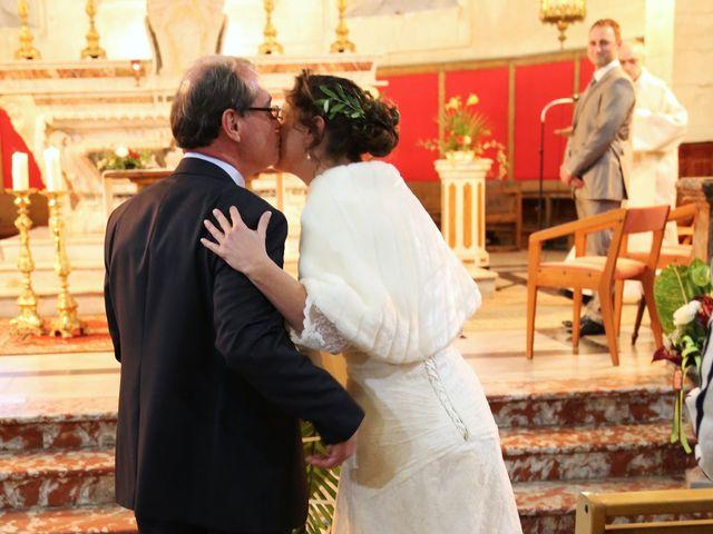 Le mariage de Mikael et Sandrine à Cournonterral, Hérault 36