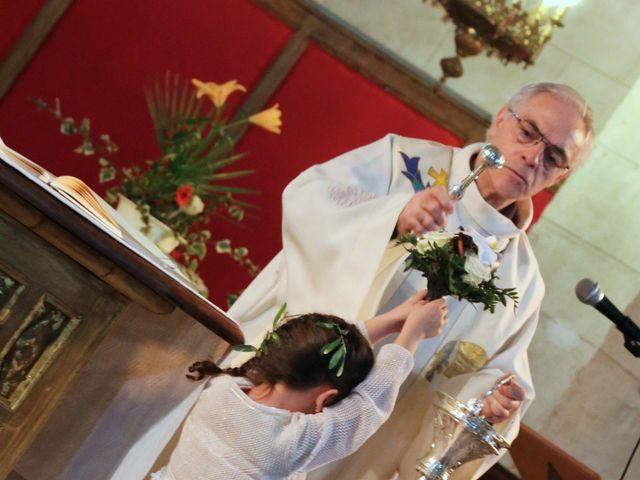 Le mariage de Mikael et Sandrine à Cournonterral, Hérault 37