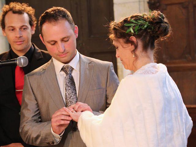 Le mariage de Mikael et Sandrine à Cournonterral, Hérault 38