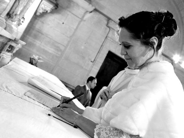 Le mariage de Mikael et Sandrine à Cournonterral, Hérault 40