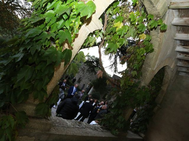 Le mariage de Mikael et Sandrine à Cournonterral, Hérault 45