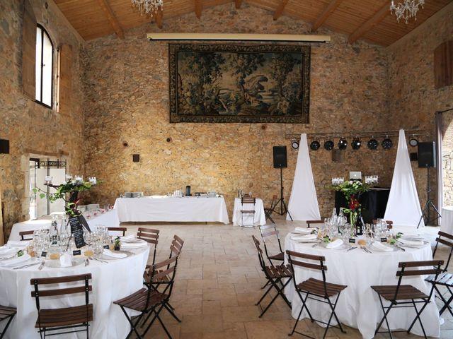 Le mariage de Mikael et Sandrine à Cournonterral, Hérault 48