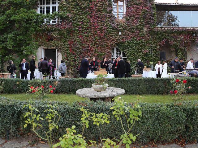 Le mariage de Mikael et Sandrine à Cournonterral, Hérault 50
