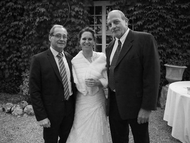 Le mariage de Mikael et Sandrine à Cournonterral, Hérault 51