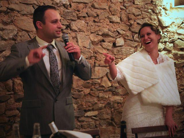 Le mariage de Mikael et Sandrine à Cournonterral, Hérault 53