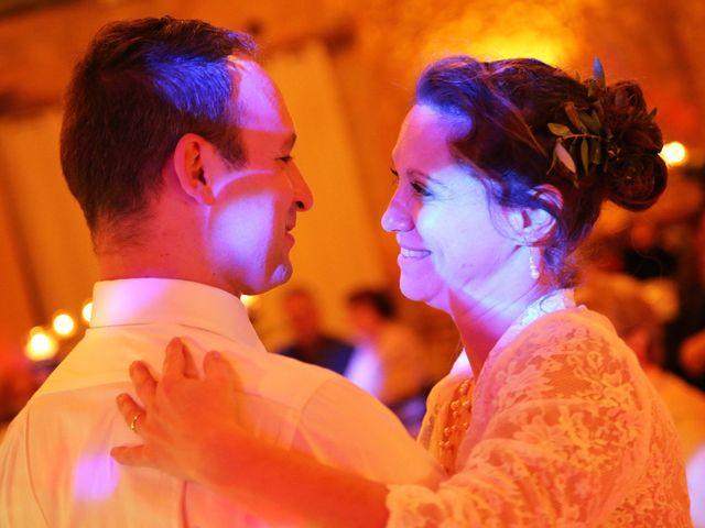 Le mariage de Mikael et Sandrine à Cournonterral, Hérault 55