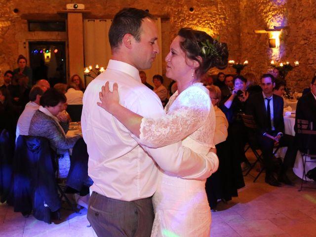 Le mariage de Mikael et Sandrine à Cournonterral, Hérault 56