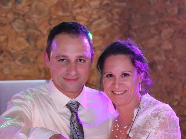 Le mariage de Mikael et Sandrine à Cournonterral, Hérault 60