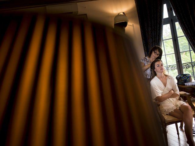 Le mariage de Levitt et Danica à Clermont-Ferrand, Puy-de-Dôme 7