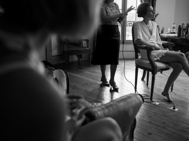 Le mariage de Levitt et Danica à Clermont-Ferrand, Puy-de-Dôme 9