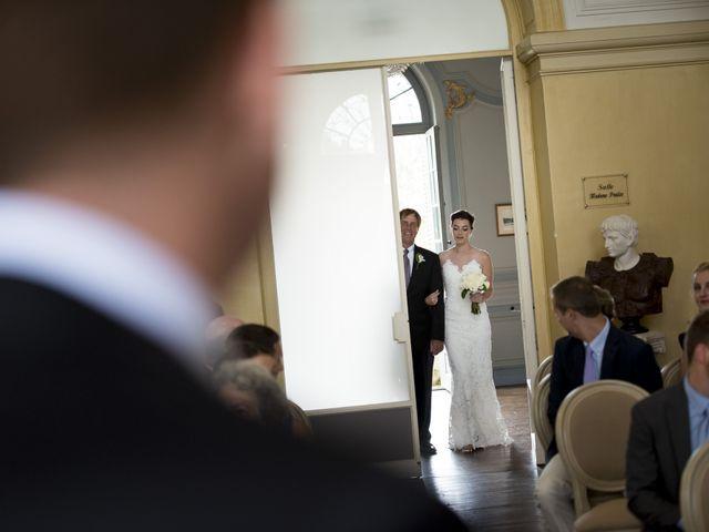 Le mariage de Levitt et Danica à Clermont-Ferrand, Puy-de-Dôme 20