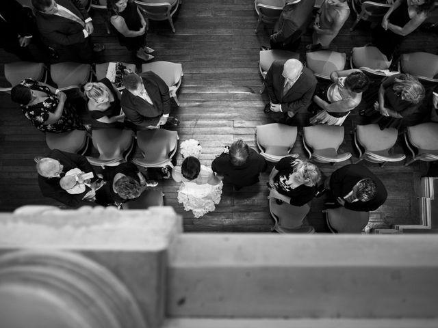 Le mariage de Levitt et Danica à Clermont-Ferrand, Puy-de-Dôme 21