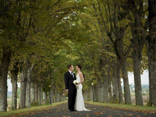 Le mariage de Levitt et Danica à Clermont-Ferrand, Puy-de-Dôme 1