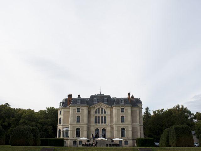 Le mariage de Levitt et Danica à Clermont-Ferrand, Puy-de-Dôme 31