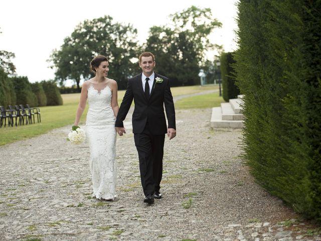 Le mariage de Levitt et Danica à Clermont-Ferrand, Puy-de-Dôme 27