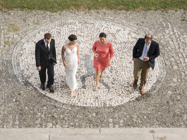 Le mariage de Levitt et Danica à Clermont-Ferrand, Puy-de-Dôme 28