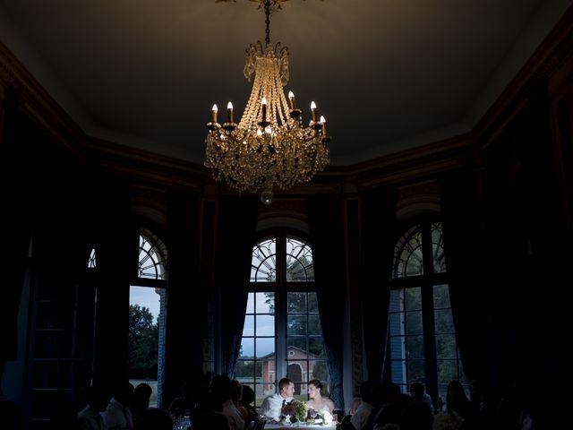 Le mariage de Levitt et Danica à Clermont-Ferrand, Puy-de-Dôme 38