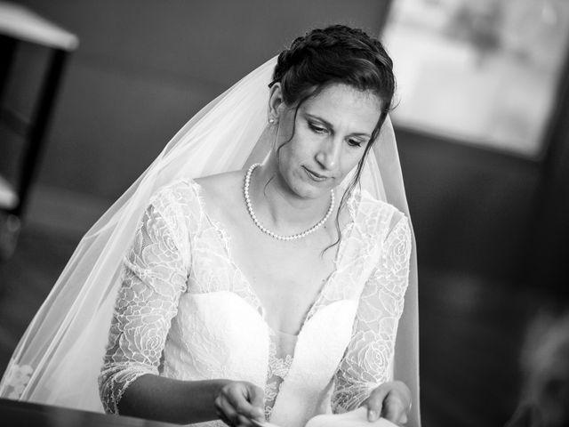 Le mariage de Pierre et Lucile à Bazancourt, Marne 25