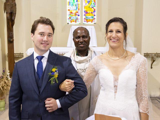 Le mariage de Pierre et Lucile à Bazancourt, Marne 47