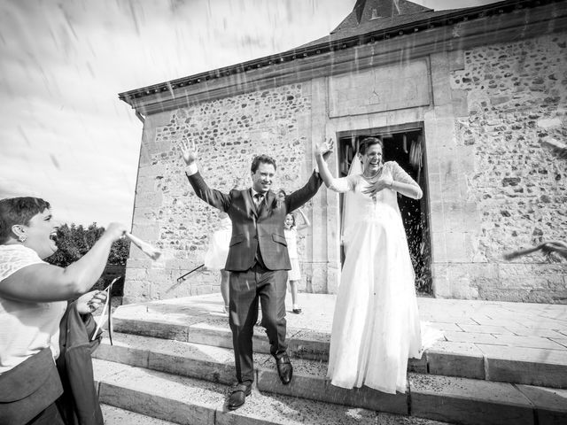 Le mariage de Pierre et Lucile à Bazancourt, Marne 48