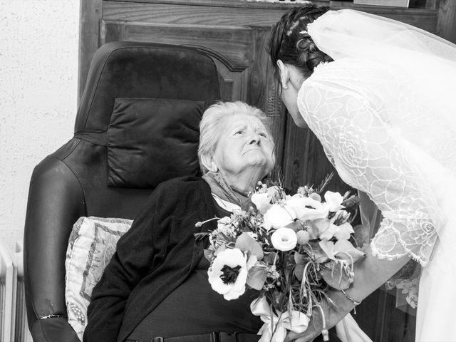 Le mariage de Pierre et Lucile à Bazancourt, Marne 50