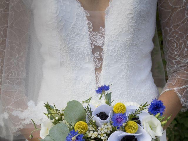 Le mariage de Pierre et Lucile à Bazancourt, Marne 51