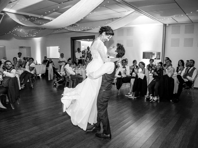 Le mariage de Pierre et Lucile à Bazancourt, Marne 63