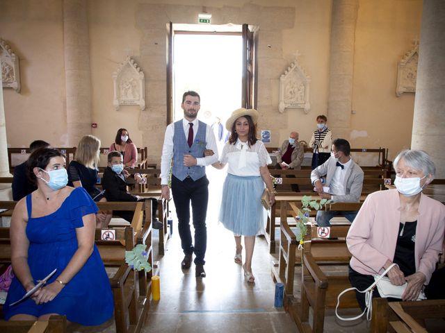 Le mariage de Pierre et Lucile à Bazancourt, Marne 29