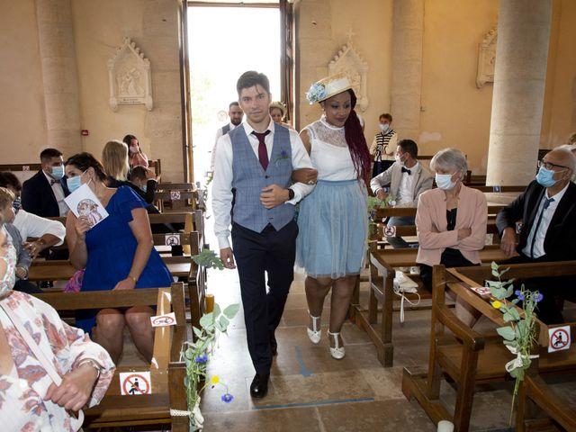 Le mariage de Pierre et Lucile à Bazancourt, Marne 30
